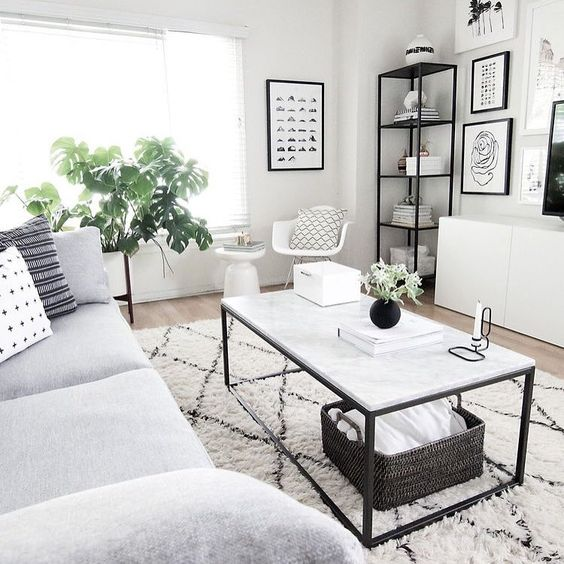 My Home: Living Room Updates